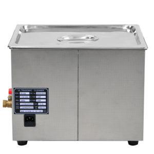 15 Liter Digital Ultrasonic Cleaning Machine 5