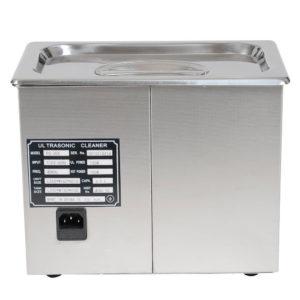3 Liter Digital Ultrasonic Cleaning Machine 2