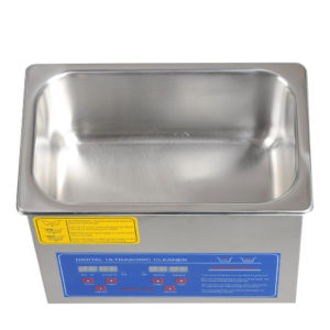 3 Liter Digital Ultrasonic Cleaning Machine 4