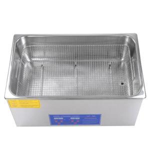 30 Liter Digital Ultrasonic Cleaning Machine 2