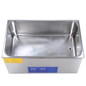 30 Liter Digital Ultrasonic Cleaning Machine 3