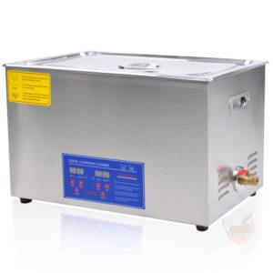 30 Liter Digital Ultrasonic Cleaning Machine