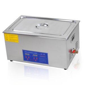30 Liter Digital Ultrasonic Cleaning Machine 4