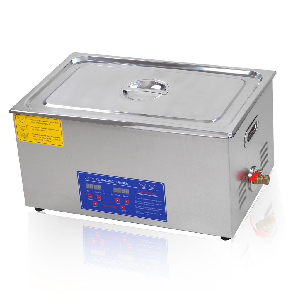 Would hot ultrasonic cleaning machine