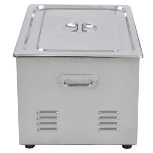 30 Liter Digital Ultrasonic Cleaning Machine 5