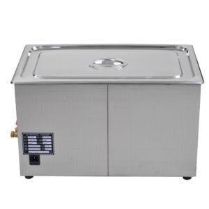 30 Liter Digital Ultrasonic Cleaning Machine 6