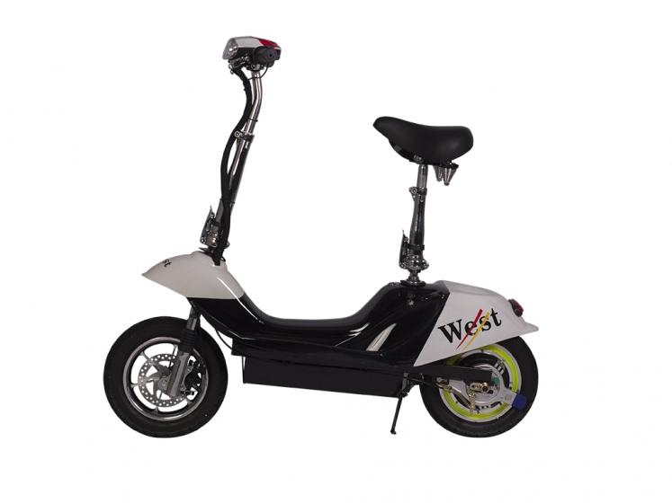 350 Watt Electric Scooter 3 Colors