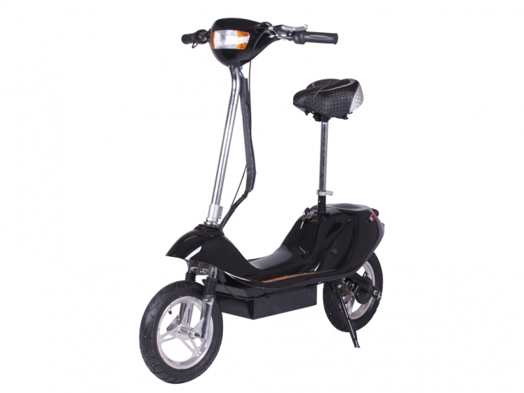 350 watt electric scooter 4 colors. Black Bedroom Furniture Sets. Home Design Ideas