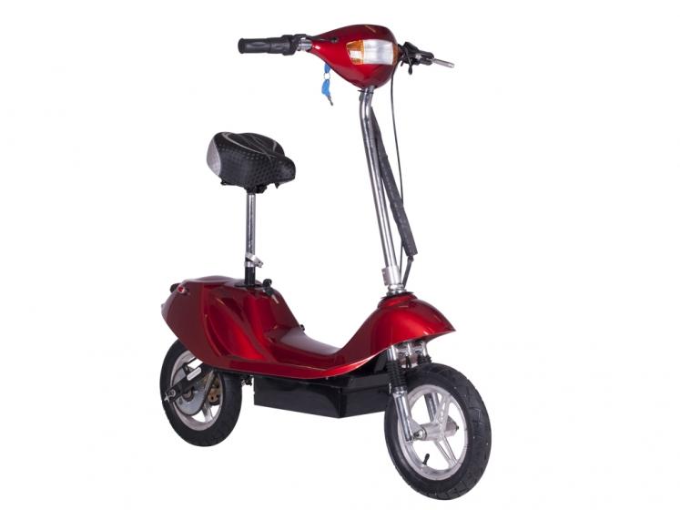 350 Watt Electric Scooter 4 Colors