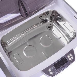 6 Liter Salon Jewelry Ultrasonic Cleaner 5