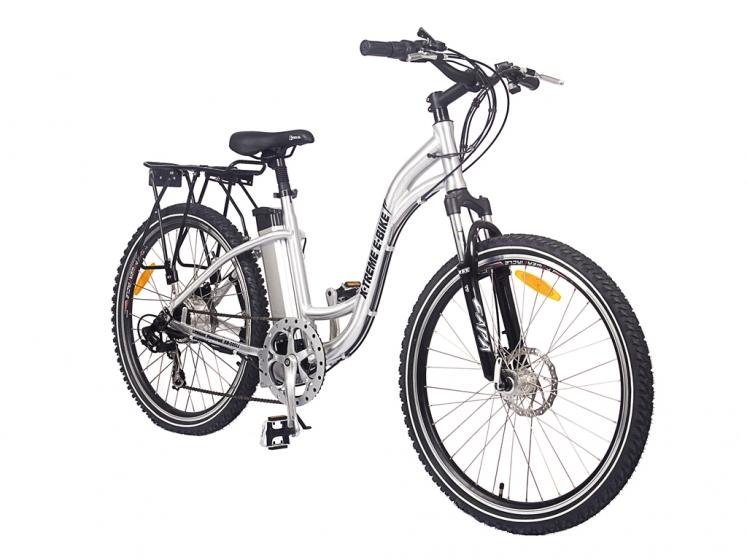 Lithium Electric Mountain Bicycle 300 Watt