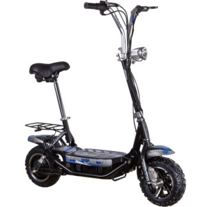 Uberscoot 1000w Electric Scooter 4