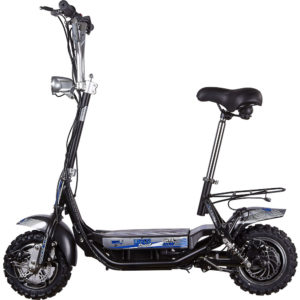 Uberscoot Citi 800w Electric Scooter 2