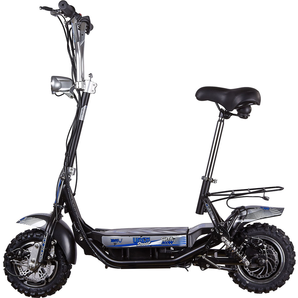 Aliexpress.com : Buy ET King Foldable Electric Scooter 48V