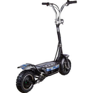 Uberscoot Citi 800w Electric Scooter 3