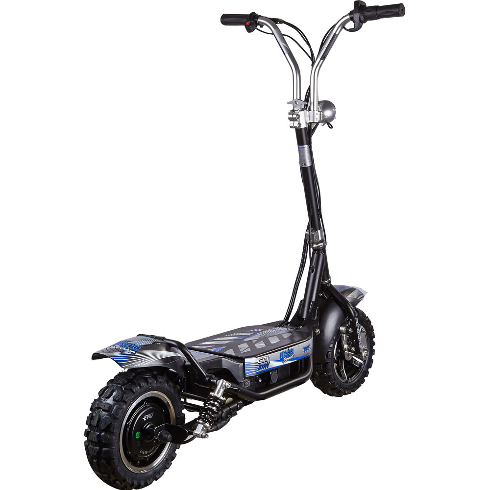 Uberscoot Citi 800w Electric Scooter
