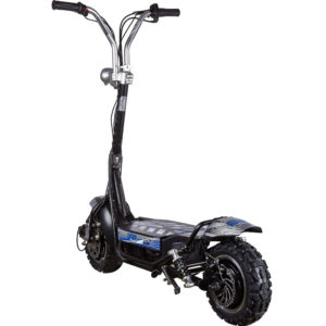 Uberscoot Citi 800w Electric Scooter 4