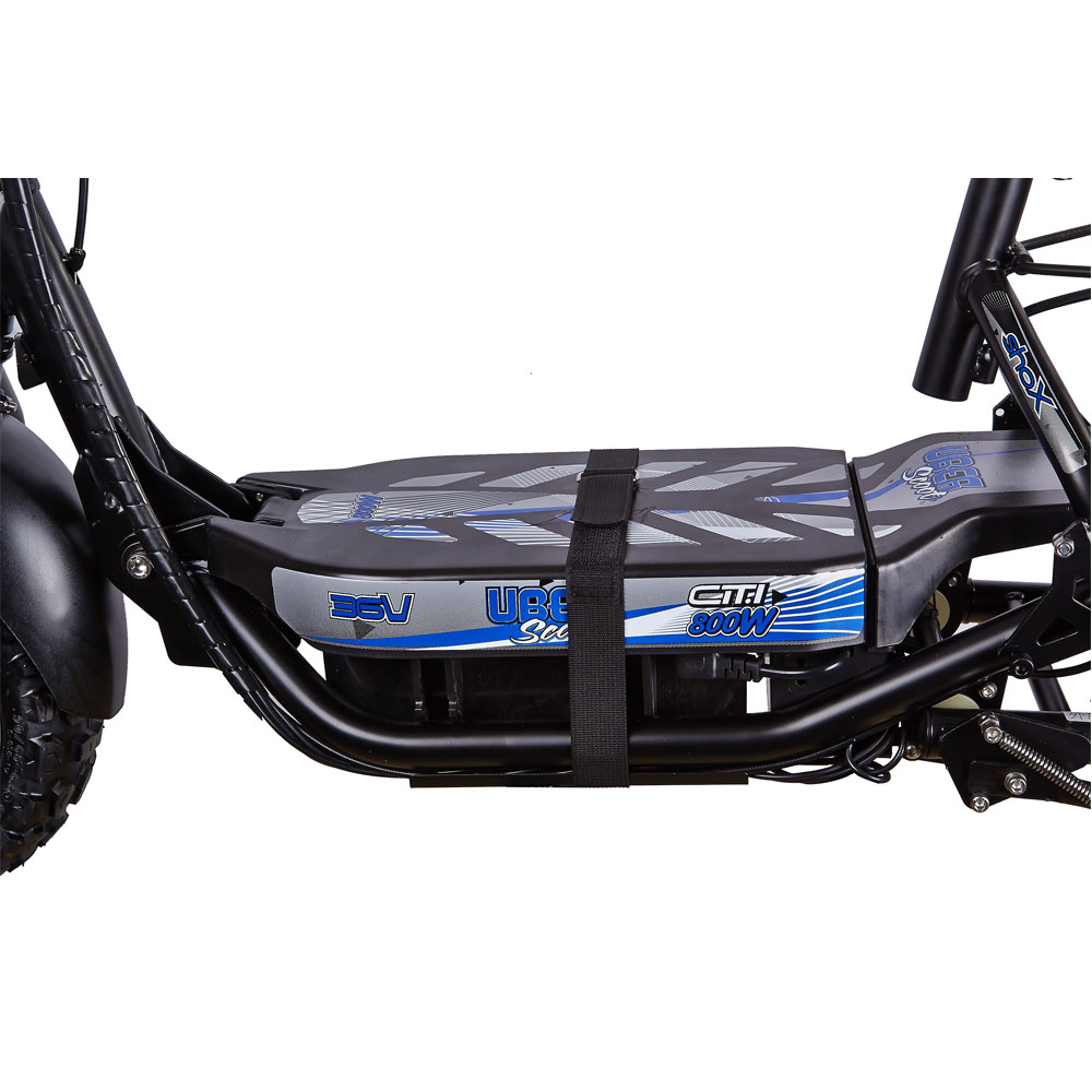 Uberscoot Citi 800w Electric Scooter Cycle Wiring Diagram For 6