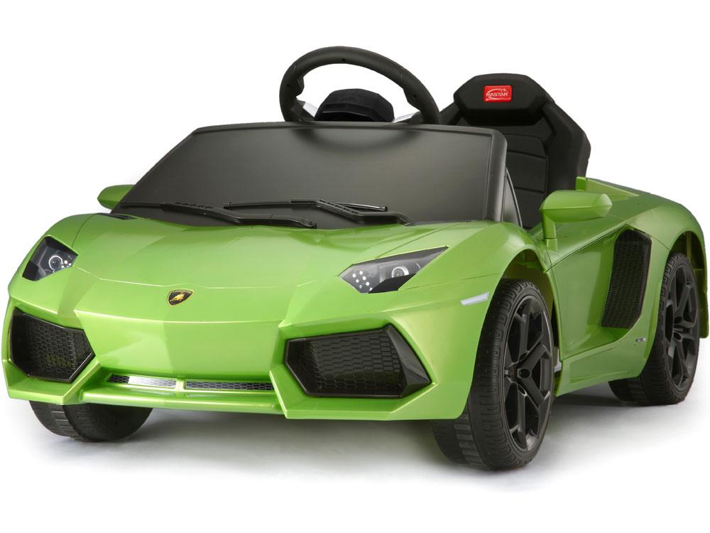 Car Battery Amp Hours >> Kids Lamborghini Power Wheel