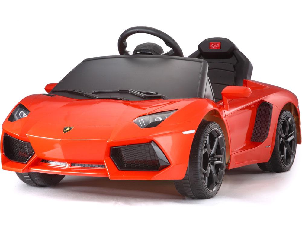 Kids Lamborghini Power Wheel