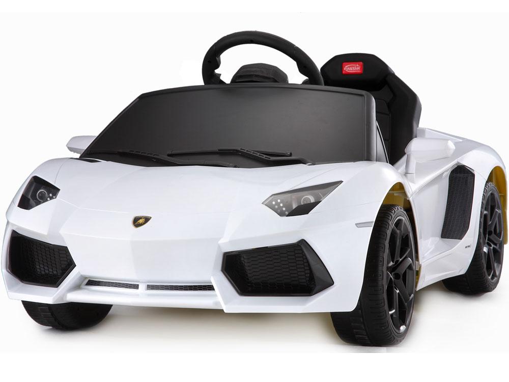 Kids lamborghini power wheel for Toys r us motorized cars