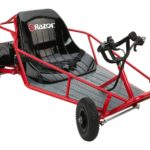 Electric Dune Buggy Kart