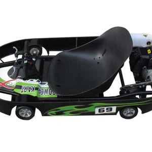 Powerkart 49cc Green