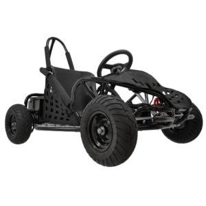 Baja Kids Electric Go Kart 1000w - Black