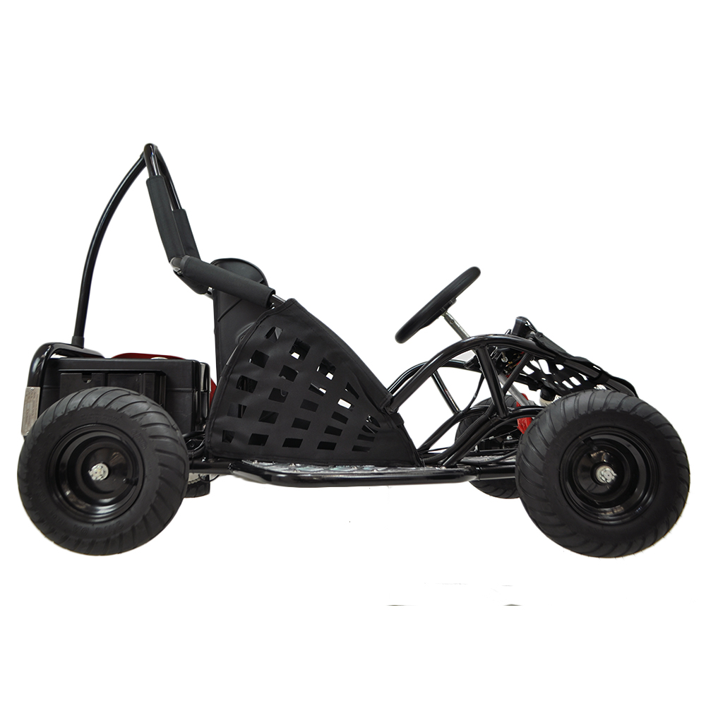 Kids Electric Go Kart - 1000w Brushless Motor -
