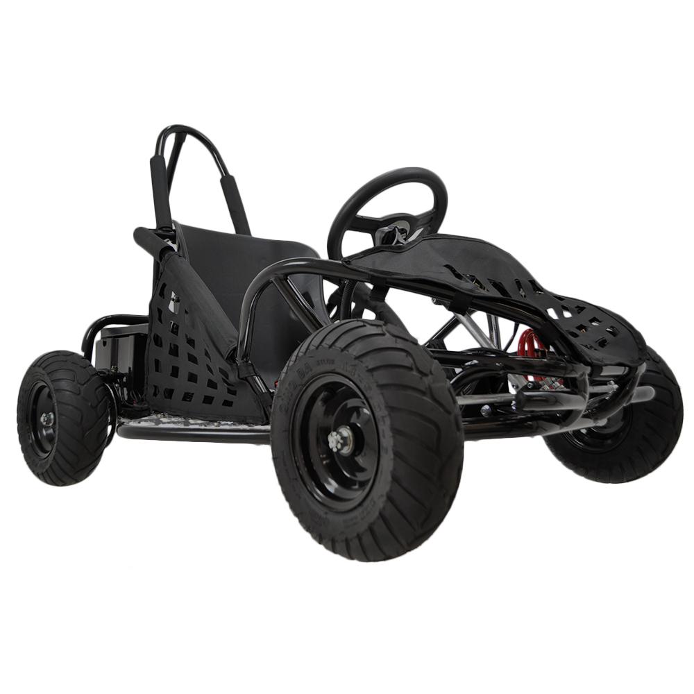 Kids Electric Go Kart 1000w Brushless Motor