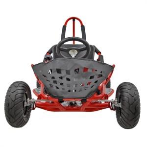 Baja Kids Electric Go Kart 1000w - Red 3