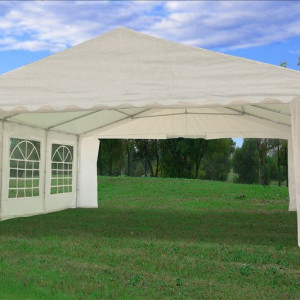 20 x 20 Heavy Duty Party Tent 2