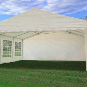 20 x 20 Heavy Duty Party Tent 3