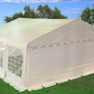 20 x 20 Heavy Duty Party Tent