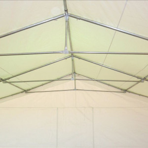 20 x 20 Heavy Duty Party Tent FRAME