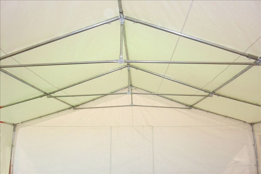 20 X 20 Heavy Duty Party Tent Canopy Gazebo Shelter With
