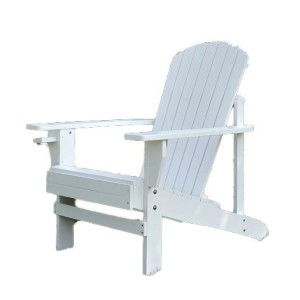 Adirondack Outdoor Patio Lounge Chair - 01-0016