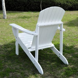 Adirondack Outdoor Patio Lounge Chair 4 - 01-0016