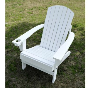 Adirondack Outdoor Patio Lounge Chair 5 - 01-0016