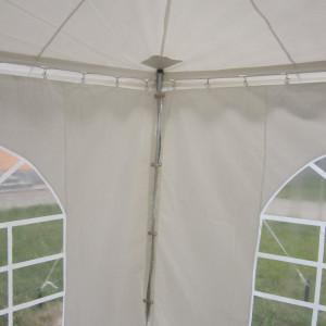 20 x 40 PVC Pole Tent Canopy 3