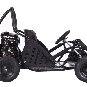 79cc Off Road Gas Go Kart Mini Quad 2
