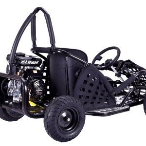 79cc Off Road Gas Go Kart Mini Quad 3