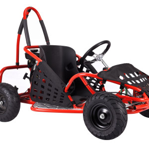 79cc Off Road Gas Go Kart Mini Quad