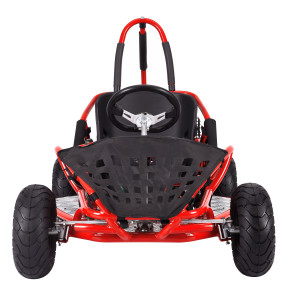 79cc Off Road Gas Go Kart Mini Quad 4