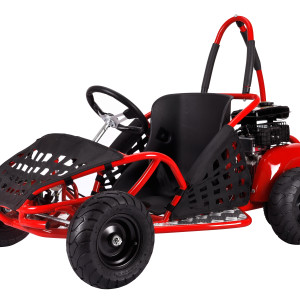 79cc Off Road Gas Go Kart Mini Quad 6