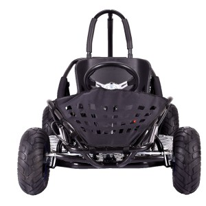 79cc Off Road Gas Go Kart Mini Quad 7