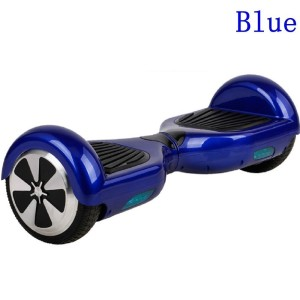 Self Balancing Electric Scooter Style 1 - Blue