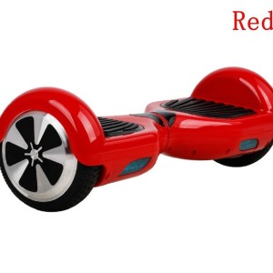 Self Balancing Electric Scooter Style 1 - Red