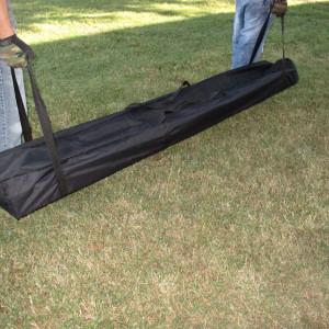 40 x 20 White PVC Combi Party Tent - Bag 2