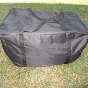 40 x 20 White PVC Combi Party Tent - Bag 3